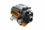 Picture of 2015 Dodge Challenger SRT Hellcat 6.4L V8 Hemi Engine