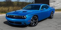 2015 Dodge Challenger Pictures