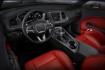 Picture of 2016 Dodge Challenger SXT Plus Interior