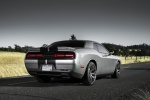 Picture of 2016 Dodge Challenger SRT in Billet Clearcoat