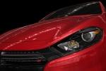 Picture of 2013 Dodge Dart Sedan Headlight