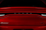 Picture of 2013 Dodge Dart Sedan Tail Lights