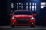 Picture of 2013 Dodge Dart Sedan in Redline 2 Coat Pearl
