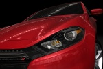 Picture of 2014 Dodge Dart Sedan Headlight