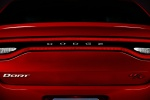 Picture of 2014 Dodge Dart Sedan Tail Lights