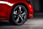 Picture of 2014 Dodge Dart Sedan Rim