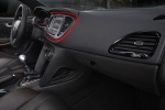 Picture of 2014 Dodge Dart Sedan Dashboard in Black