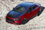 Picture of 2014 Dodge Dart GT with Scat Package 3