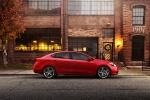 2014 Dodge Dart Sedan in Redline 2 Coat Pearl - Static Right Side View