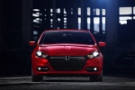 Picture of 2014 Dodge Dart Sedan in Redline 2 Coat Pearl