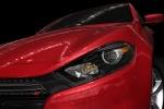 Picture of 2015 Dodge Dart Sedan Headlight