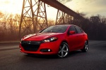 Picture of 2015 Dodge Dart Sedan in Redline 2 Coat Pearl