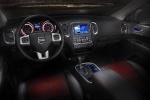 Picture of 2011 Dodge Durango R/T Cockpit