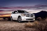 Picture of 2012 Dodge Durango R/T in Bright Silver Metallic Clearcoat