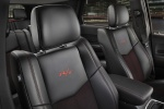 Picture of 2012 Dodge Durango R/T Front Seats