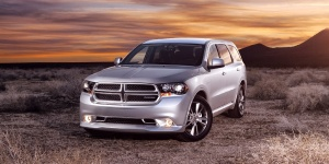 2012 Dodge Durango Pictures