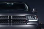 Picture of a 2014 Dodge Durango R/T's Headlight