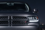 Picture of a 2016 Dodge Durango R/T's Headlight
