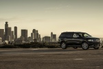 2016 Dodge Durango Citadel in Brilliant Black Crystal Pearlcoat - Static Front Right Three-quarter View