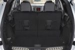 2016 Dodge Durango Trunk