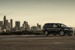 2017 Dodge Durango Citadel in Brilliant Black Crystal Pearlcoat - Static Front Right Three-quarter View