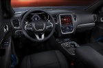 Picture of 2017 Dodge Durango Cockpit