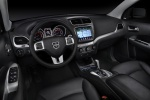 Picture of 2018 Dodge Journey Cockpit
