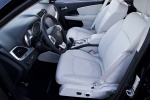 2018 Dodge Journey Front Seats