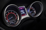 2018 Dodge Journey Gauges