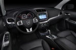 Picture of 2019 Dodge Journey Cockpit