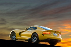 2013 Dodge  SRT Viper Picture
