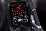 Picture of 2013 Dodge SRT Viper GTS Center Stack