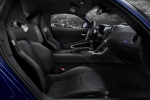 Picture of 2013 Dodge SRT Viper GTS Front Seats