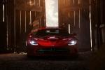Picture of 2013 Dodge SRT Viper GTS in Adrenaline Red