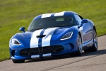 Picture of 2014 Dodge SRT Viper GTS in GTS-R Blue Pearlcoat
