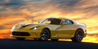 2014 Dodge SRT Viper Pictures