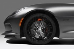 Picture of 2015 Dodge Viper SRT Time Attack Rim