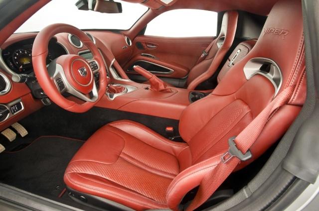 2016 Dodge  Viper Picture