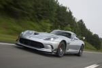 Picture of 2016 Dodge Viper GTC in Billet Silver Metallic Clearcoar