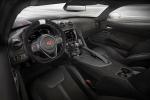 Picture of 2016 Dodge Viper ACR Interior