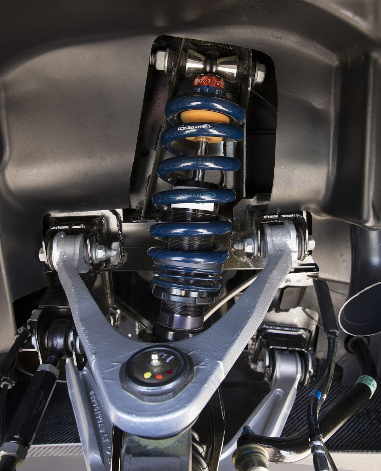 2017 Dodge Viper ACR Shock Absorber Picture