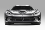 2017 Dodge Viper SRT Time Attack - Static Frontal View