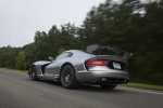 Picture of 2017 Dodge Viper GTC in Billet Silver Metallic Clearcoar