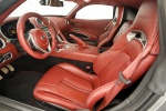Picture of 2017 Dodge Viper GTC Front Seats