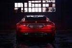 2017 Dodge Viper GTS in Adrenaline Red - Static Rear View