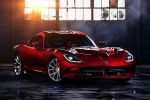 Picture of 2017 Dodge Viper GTS in Adrenaline Red