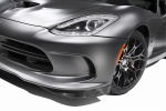 2017 Dodge Viper SRT Time Attack Headlight