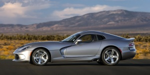 2017 Dodge Viper Reviews / Specs / Pictures / Prices