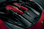 Picture of 2014 Ferrari F12berlinetta 6.3-liter V12 Engine