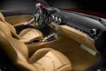 Picture of 2014 Ferrari F12berlinetta Front Seats in Beige